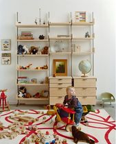 kids shelf (unisex) AS4 ATLAS INDUSTRIES
