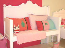 kids sofa (girls) BELLE Bopita