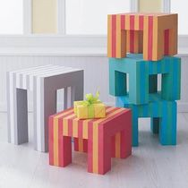 kids stool (unisex) EVA by Lawrence & Sharon Tarantino Offi