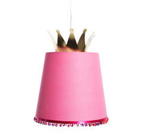 kids suspended lamp (girls) 82-80115 FLEXA