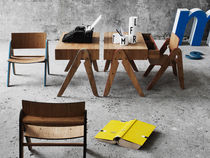 kids table (unisex) GEO by Sebastian Jørgensen WEDOWOOD