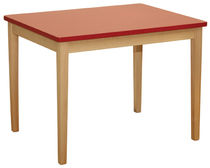 kids table (unisex) 50723 roba Baumann