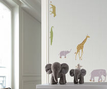 kids wall sticker (unisex) JACADI : 27090407 drapes n more furnishings