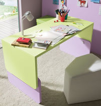 kids writing desk (girls) GROWING Clever
