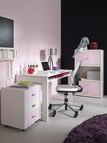kids writing desk (girls)  LIFE TIME
