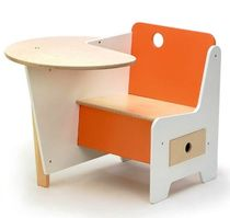 kids writing desk (unisex) DOODLE by Roberto Gil Offi