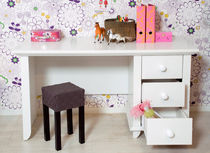 kids writing desk (unisex) CARMEN Bopita