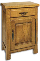 kitchen base cabinet CEVENNES Girardeau