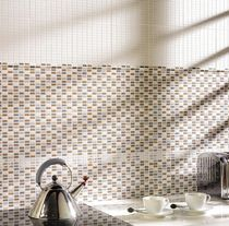 kitchen ceramic tile DADO MAYOLICA AZULEJOS