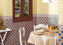 kitchen ceramic wall tile MILOS BALLESTER PORCAR