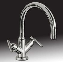 kitchen double handle mixer tap G5 7750 Rubinetteria Giulini Giovanni