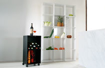 kitchen shelving cabinet by Dom Trapp quad