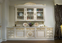 kitchen wall cabinet BELLE EPOQUE ARCA