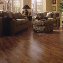 laminate flooring: merbau REAL TOUCH®: BRAZILIAN DUPONT