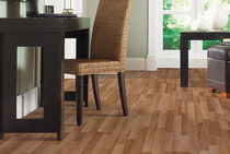 laminate flooring: walnut FESTIVALLE PLUS MOHAWK