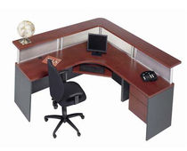 laminate reception desk  Office Furniture Group
