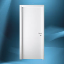 laminated swing door WHITE LAMINATE LOKVE D.D.