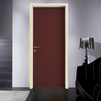 laminated swing door METAL COMECA GROUP