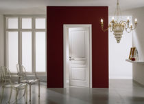 laquered swing door MOD. LUTA 3В GAROFOLI
