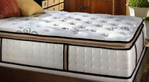 latex mattress LUXURY LATEX Sealy Global Hospitality