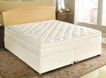 latex mattress TEMPSMART : CORONATION Dunlopillo