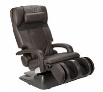 leather contemporary massage armchair ELITE SERIES: HT-7450  Human Touch