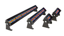 LED borderlight for stage lighting PALETTA ETC