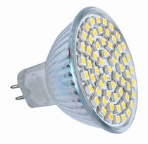 LED bulb ENRLA-30PSMDMR16-01 Eneltec (Shanghai) Co., Ltd.