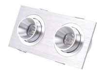 LED downlight (recessed) SUR-DL027-1 Surmountor Lighting Co., limited.