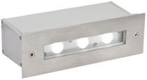 LED downlight (recessed) TOPAZ Dleds
