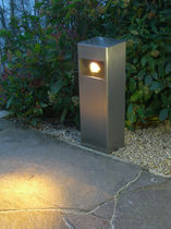 LED garden bollard light BOLLARD staub-designlight ag