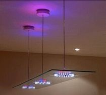 LED light module by Bruno Houssin Hardy Inside