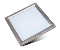 LED panel LED LIGHT TILE ELINCA SRL Innovative Lighting