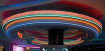 LED RGB light strip FLEXO LED RGB ELINCA SRL Innovative Lighting