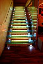 LED RGB light strip ROCKLED GRIVEN Theatre