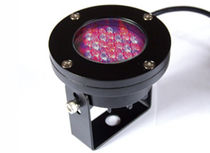 LED RGB spotlight LEDSPOT Nord Light