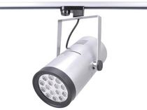 LED track-light SUR-LTL001-12x1W Surmountor Lighting Co., limited.