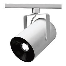 LED track-light (low voltage) ARCHITRAK : FLAT BACK CYLINDERS PRESCOLOTE