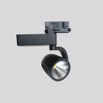 LED track-light BERNA TRACK LIGHT / LED STRAHLER purEco LED AG - LED Beleuchtungen
