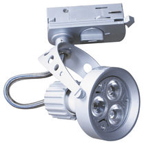 LED track-light (adjustable) LSTRAXSP danlite