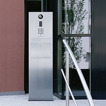 letter box SIEDLE STEEL SSS SIEDLE