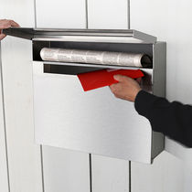 letter box LETTERMAN XXL 2 RADIUS DESIGN