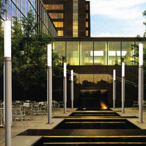 light column for public spaces CONTEMPO Rayhouse