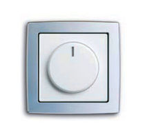 light dimmer switch BUSCH-UNIVERSAL-DIMMER® Busch-Jaeger Elektro