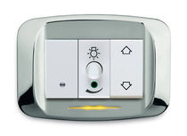 light dimmer switch RAL SERIES Ave spa
