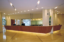 light reception desk  Interna Collection