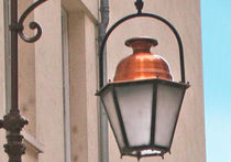 lighting for traditional lamp post BUSSIERE GHM