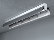 linear ceiling mounted fluorescent luminaire (for offices) E320/136HFW ETAP