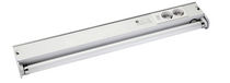 linear ceiling mounted fluorescent luminaire MISSISSIPPI S.G Armaturen