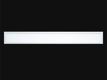 linear ceiling mounted LED luminaire (for offices) SURP1200x150A Surmountor Lighting Co., limited.